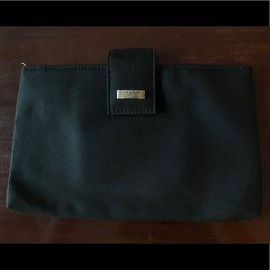Paquetage Paris Black Pouch Wallet